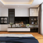 Thiết kế chung cư Vinhomes
