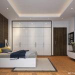Thiết kế chung cư GoldMark